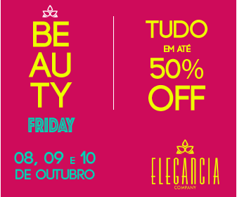 Banner Beauty Friday Elegancia Company