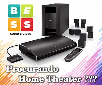 Banner Home Theater na Bess