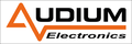 Logo Audium Electronics
