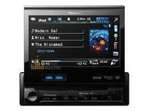 "DVD Player Automotivo Pioneer AVH-P6350 Bluetooth USB SD 7"" foto principal"