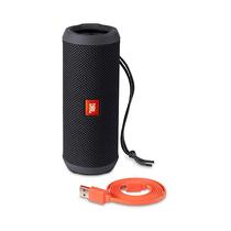 Caixa de Som JBL Flip 3 Bluetooth Preto Orig