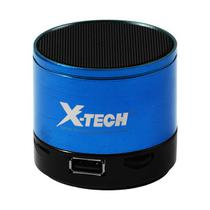 Caixa de Som X-Tech XT-SB540 SD / USB / Bluetooth foto 2