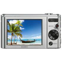Camera Digital Sony DSC-W800 Preto
