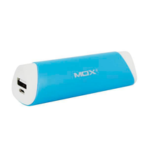 Carregador Mox Power Bank MO-P360 2600mAh