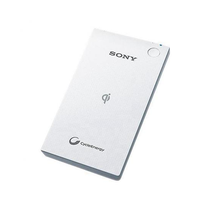 Carregador Sony Power Bank CP-W5 5000mAh foto principal