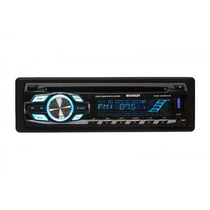 CD Player Automotivo Booster BCD-5500UB USB / SD / MP3 foto principal