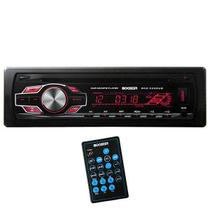 CD Player Automotivo Booster BCD-5500UB USB / SD / MP3 foto 1
