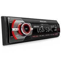 Toca Radio Philips CE-233 MP3 USB
