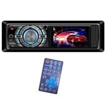 CD Player Automotivo Roadstar RS-2040MP5 SD / USB / MP3 foto principal