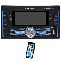 CD Player Automotivo Roadstar RS-2909MDD SD / USB / Bluetooth / MP3 foto principal