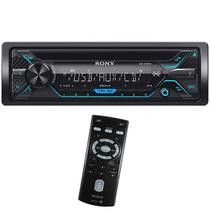 CD Player Automotivo Sony CDX-G1201U USB / Bluetooth / MP3 foto principal