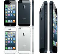 Celular Apple iPhone 5 16GB foto 3