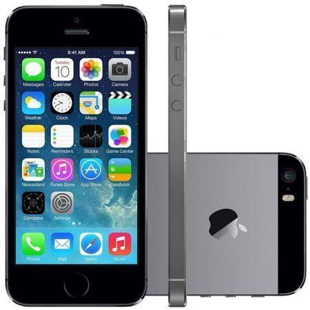 Iphone 5s preço