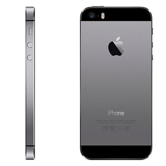 Celular apple iphone 5s 16gb no paraguai comprasparaguai celular apple iphone 5s 16gb foto 2 reheart Choice Image