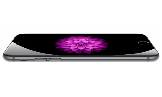 telefonia celular apple