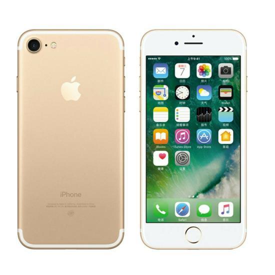 Apple iPhone 7 4G 32Gb Or Rose