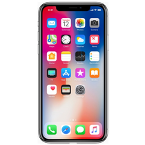 Celular Apple iPhone X 64GB foto principal