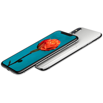 Celular Apple iPhone X 64GB foto 2