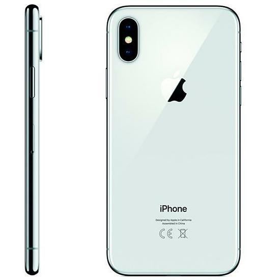 Celular apple iphone x 64gb no paraguai comprasparaguai celular apple iphone x 64gb foto 3 stopboris Gallery
