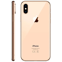 Celular Apple iPhone XS Max 512GB foto 3