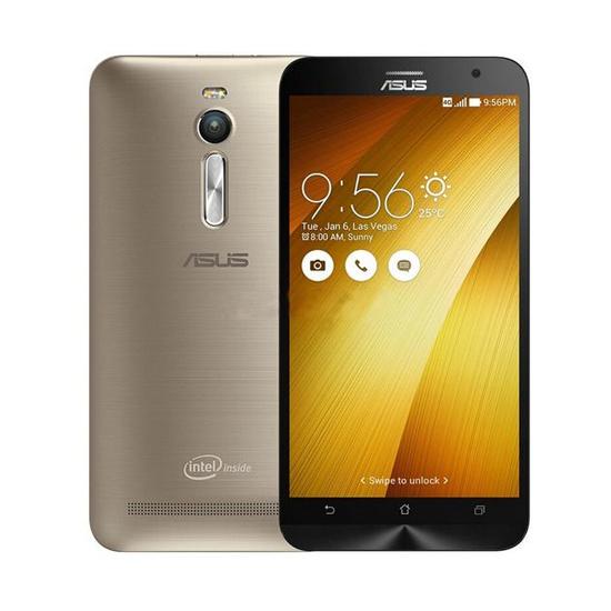 Celular Asus Zenfone 2 Laser Ze600kl Dual Chip 16gb 4g No