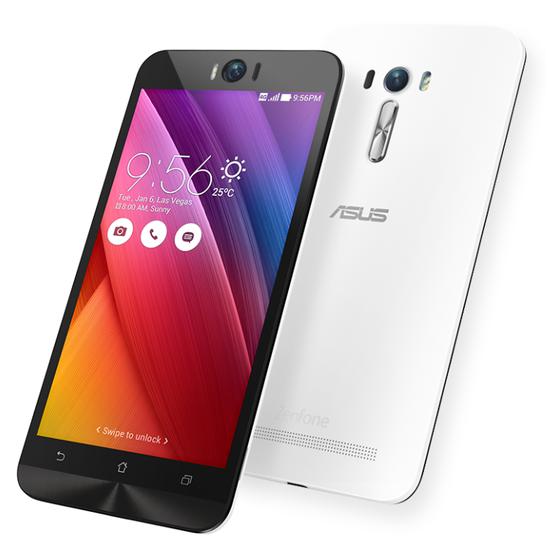 "Celular Asus Zenfone Selfie ZD551KL Dual Chip 32GB 5.5"" no"