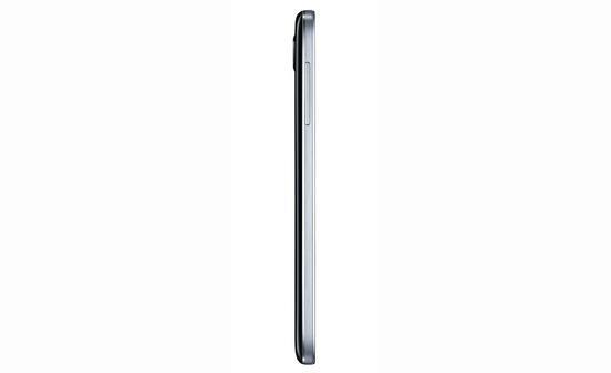 Celular Desbloqueado Samsung Galaxy S4 Gt I9500 Branco Com: Celular Samsung Galaxy S4 GT-I9500 16GB 4G No Paraguai
