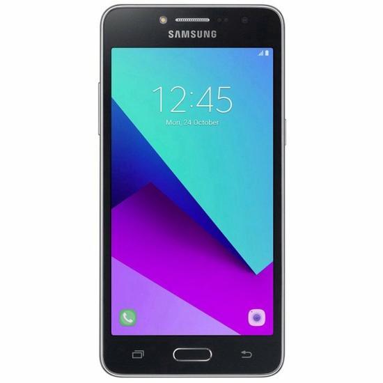 Celular Samsung Galaxy J2 Prime Sm-g532m 8gb 4g No Paraguai