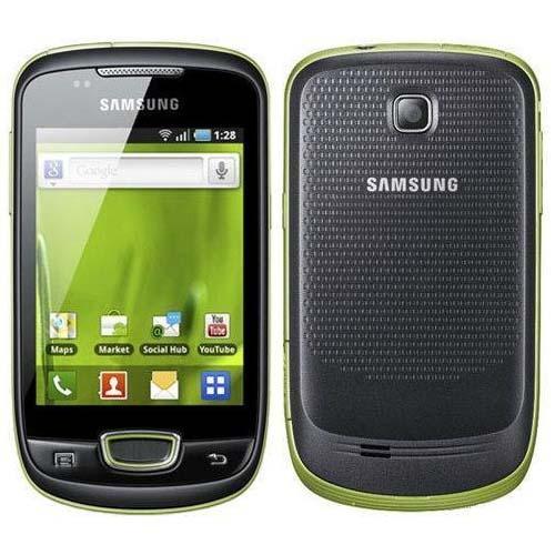 Manual celular samsung galaxy mini 2