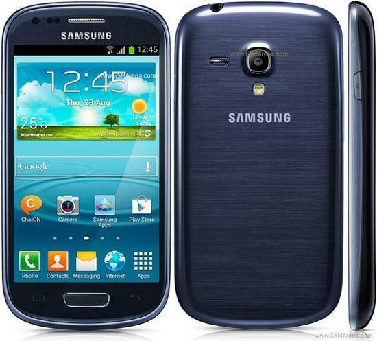 Manual de usuario e instrucciones para el Samsung Galaxy