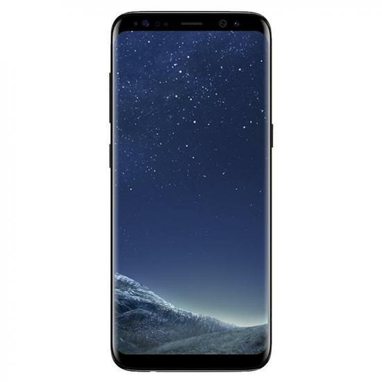Celular Samsung Galaxy S8 Sm G950f 64gb 4g No Paraguai
