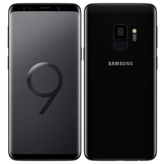 samsung galaxy s9 sm g9600