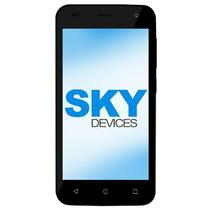 Celular Sky Devices Elite 4.5P Dual Chip 8GB 4G foto principal