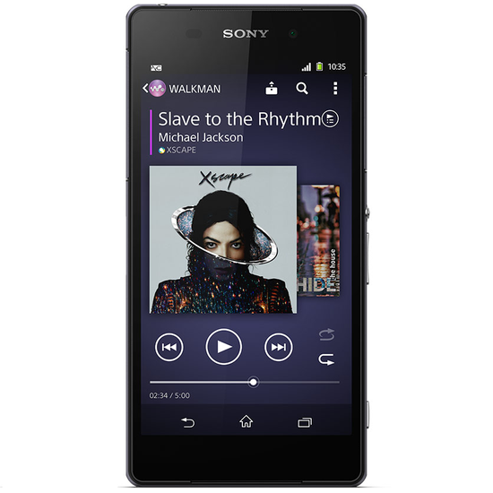 Sony xperia z2 d6503 цена - 1