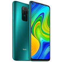Celular Xiaomi Redmi Note 9 Dual Chip 64GB 4G Global foto 1