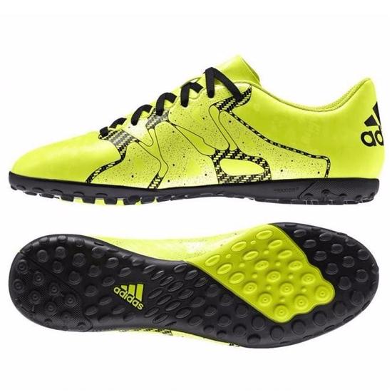 Chuteira Adidas X 15.4 TF B32947 Masculino no Paraguai ... 708f22da9cf6a