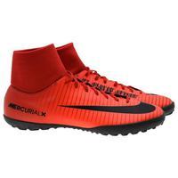 cb2f035041b Chuteira Nike MercurialX Victory Vermelha Masculino
