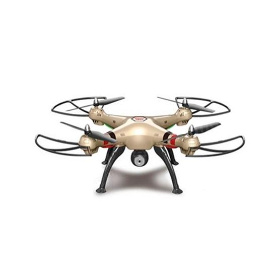 Drone Syma X8HW c/SD Branco