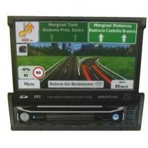 "DVD Player Automotivo Booster BMTV-9580 7.0"" USB / GPS foto 1"