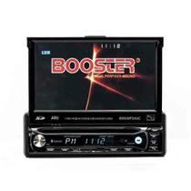 "DVD Player Automotivo Booster BMTV-9580 7.0"" USB / GPS foto principal"