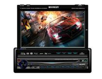 "DVD Player Automotivo Booster BMTV-9980 7"" USB / GPS foto 1"