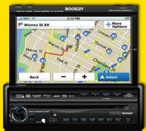 "DVD Player Automotivo Booster BMTV-9980 7"" USB / GPS foto 2"