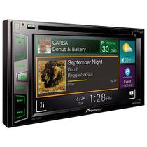 "DVD Player Automotivo Pioneer AVH-X395BT 6.2"" USB / Bluetooth foto 1"