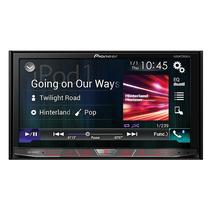 "DVD Player Automotivo Pioneer AVH-X8850BT 7.0"" SD / USB / Bluetooth foto principal"