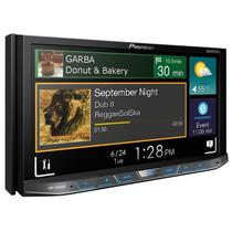 "DVD Player Automotivo Pioneer AVH-X8850BT 7.0"" SD / USB / Bluetooth foto 1"