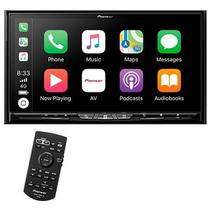 "DVD Player Automotivo Pioneer AVH-Z9250BT 7.0"" USB / Bluetooth foto principal"