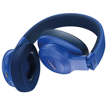 Auricular JBL Bluetooth E55BT Azul