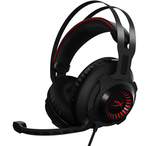 Fone de Ouvido Kingston HyperX Cloud Revolver HX-HSCR-GM foto principal