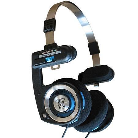 Fone de ouvido koss porta pro classic no paraguai - Koss porta pro ...