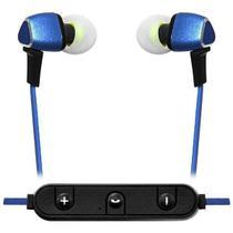 Fone de Ouvido Quanta QTB35 Bluetooth 4.1 Stereo Grafito